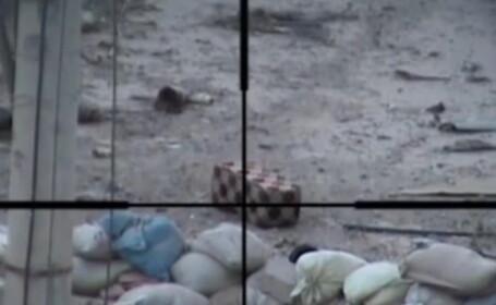Statul Islamic a publicat un nou video, in raspuns fata de filmul \