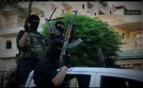 Trei tineri din SUA, arestati dupa ce au vrut sa se alature Statului Islamic. Barbatii vorbeau despre asasinarea lui Obama