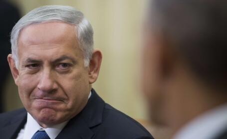 Washington Post: Tensiunile dintre premierul israelian Banjamin Netanyahu si Casa Alba au ajuns la un nivel fara precedent