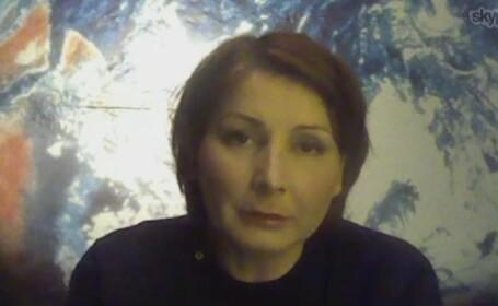 Elena Miscodin