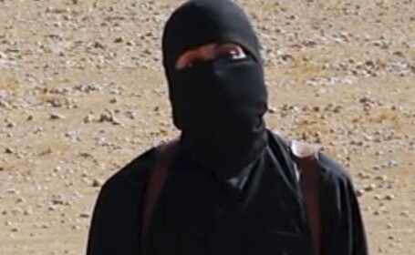 John Jihadistul si-a cerut scuze familiei pentru \
