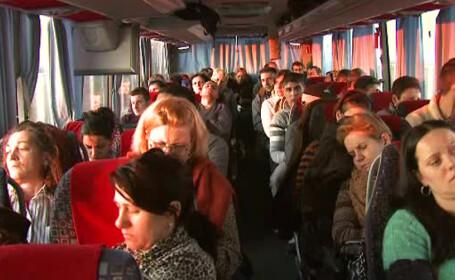 Românii şi alţi imigranţi din Italia produc mai mult decât toată economia Ungariei