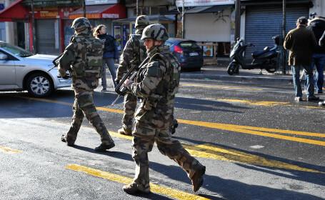 Tara care cheltuie aproape 1 milion de euro pe zi pe securitate. \
