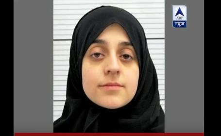 Premiera in Marea Britanie. Sase ani de inchisoare pentru femeia care a plecat cu fiul de 14 luni sa se alature jihadistilor