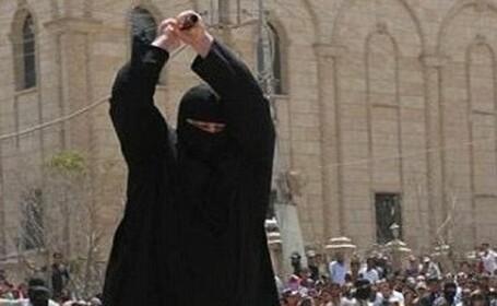Statul Islamic a executat 15 dintre membri sai, la Raqqa. Motivul pentru care ar fi fost ucisi