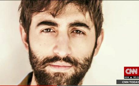 Actorul italian care s-a spanzurat pe scena este in moarte cerebrala. Familia si-a dat acordul pentru donarea organelor