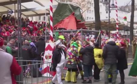 carnaval koln