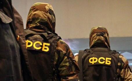 Rusii au arestat sapte membri ISIS.\