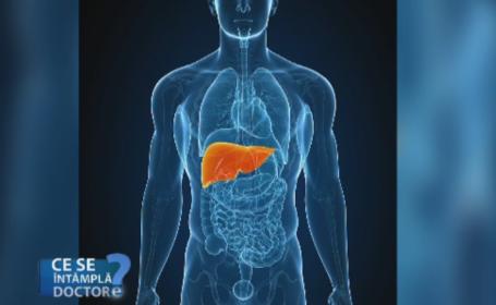 Cea mai mare uzina chimica din organismul uman este ficatul. Testele uzuale de sange care ii evalueaza functia