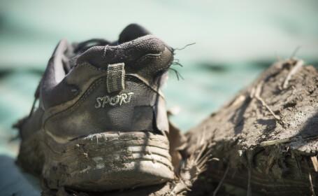 pantof sport - Shutterstock
