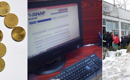 cover datornici ANAF taxe