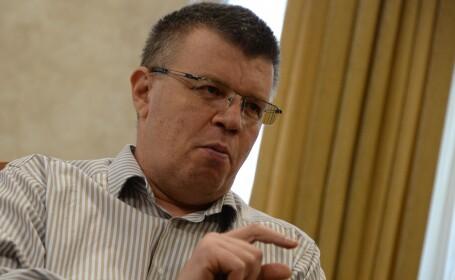 Fostul director al Agentiei antidoping din Rusia a murit la doua luni dupa ce a demisionat