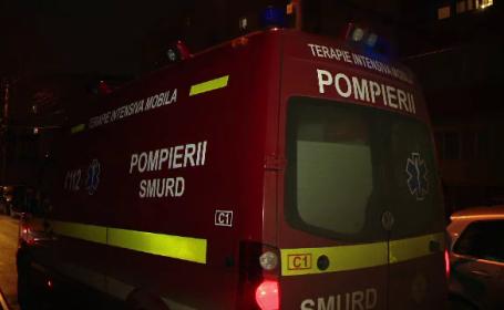 O batrana de 79 de ani din Timisoara a murit dupa ce s-a lovit cu capul de chiuveta. Ce cred insa vecinii ca s-a intamplat