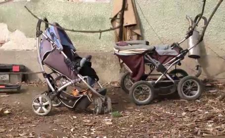 Ancheta dupa moartea suspecta a unui bebelus de o luna, in Timisoara. Parintii sustin ca l-au gasit fara viata in patut