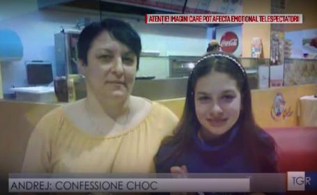 Trupurile romancelor ucise in Italia, recuperate dintr-un rau. Mesajul care aproape ca a prevestit tragedia