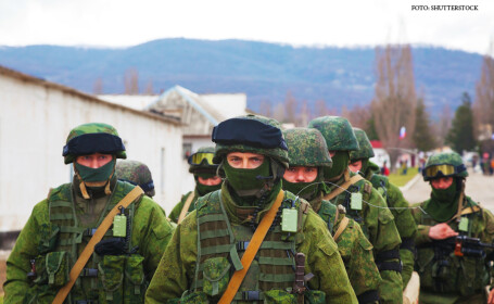 EUObserver: Anexarea Crimeei, permisa de Occident, care nu a vrut un conflict cu Rusia. \