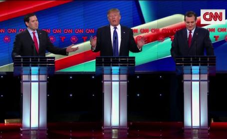dezbatere SUA