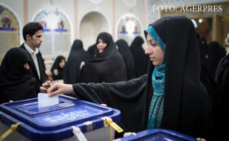 alegeri Iran