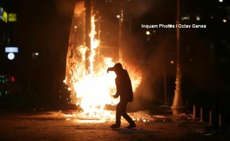 Proteste Bucuresti