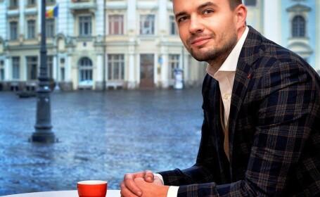 Paskuj Robert demisioneaza din functia de presedinte al ALDE Sibiu si anunta ca va iesi in strada