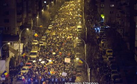 Proteste tara - 4