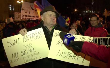 proteste tara