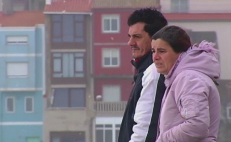 Furtuni violente in nordul Spaniei si Frantei, unde valurile vor atinge 10 metri. Meteolorogii anunta o inrautatire a vremii