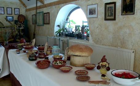 Cramele din Ostrov au devenit atractie turistica, asemenea domeniilor din Franta si Italia. Cum sunt asteptati vizitatorii