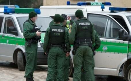 Trei barbati au murit intr-un incendiu izbucnit in sauna unui club din Berlin. Ce au descoperit autoritatile
