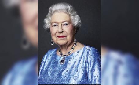 Primul monarh care sarbatoreste Jubileul de Safir: Regina Marii Britanii aniverseaza 65 de ani de la urcarea pe tron