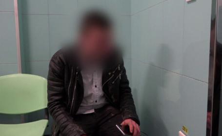 Patru tineri din Botosani batuti crunt dupa ce au fost confundati cu alte persoane. Totul a pornit de la o sicanare in trafic