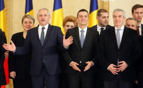 Noul plan anuntat de Grindeanu si Dragnea pentru modificarea Codurilor penale. \