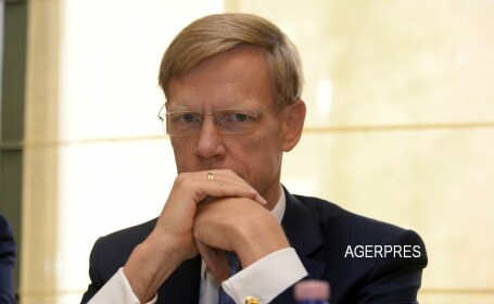 Steven van Groningen, presedintele Raiffeisen Bank Romania, i-a raspuns lui Dragnea: \