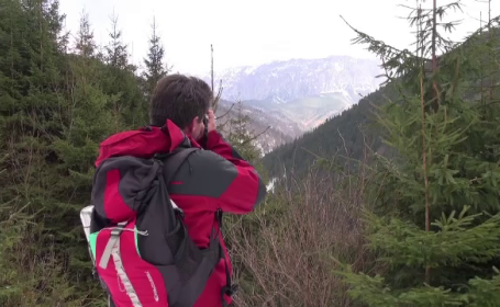 In padurile si muntii din Romania traiesc animale salbatice pe cale de disparitie in Europa. Cat costa \