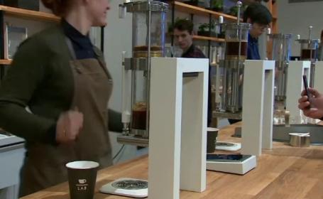 cafea New York