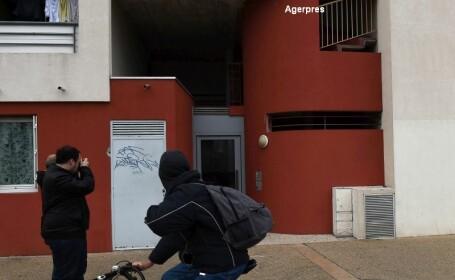 Atentat terorist dejucat in Franta. Patru persoane, printre care o tanara de 16 ani, au fost arestate