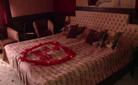 Indragostitii au inceput deja sa sarbatoreasca Valentine\'s day. Ce oferte au hotelurile si spa-urile la mare si la munte