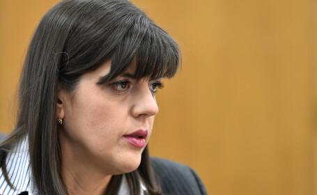 Wall Street Journal, despre Laura Codruta Kovesi: \
