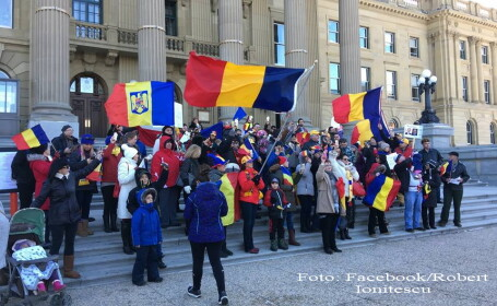 proteste Canada