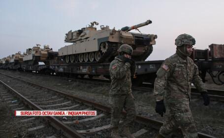 Trump, furios pe aliaţii din NATO care nu investesc în apărare. În ce poziţie este România