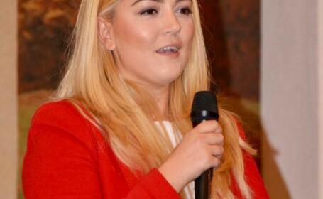 Cine este Ionela Dobrica, tanara implicata in dosarul in care Zgonea a fost pus sub control judiciar. Reactia ei pe Facebook