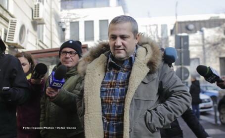 Inca un dosar legat de ANRP. Omul de afaceri Mihai Rotaru, audiat la DNA, in calitate de suspect