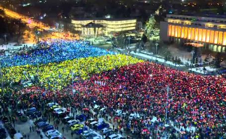 Protestele democratice din Romania sunt molipsitoare. Spania vrea sa excluda de la gratiere pe condamnatii pentru coruptie