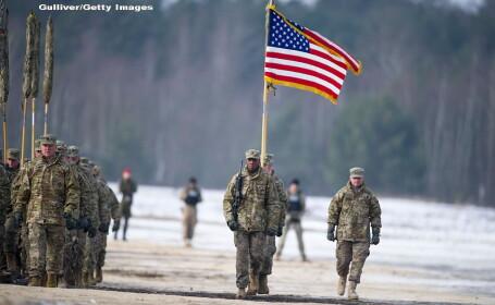 Forţele armate americane, în stare de alertă. De ce se teme Pentagonul de un atac