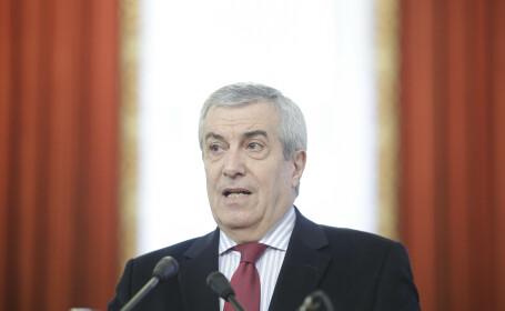 Curtea de Apel Bucuresti, decizie definitiva in dosarul in care Tariceanu a fost pacalit de un samsar auto