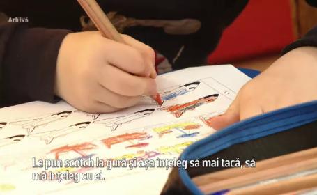 Educatoarea din Capitala inregistrata umilind copii ar fi recurs si la abuz fizic: \