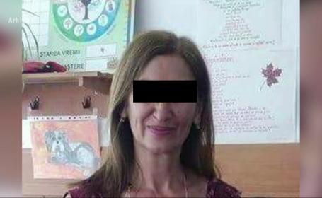 Dosar penal pentru invatatoarea din Brasov inregistrata jignindu-si elevii: \