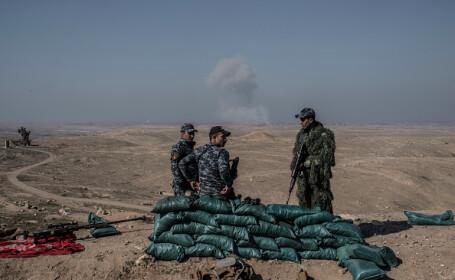 irak getty