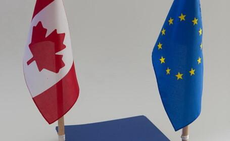 CETA - Getty