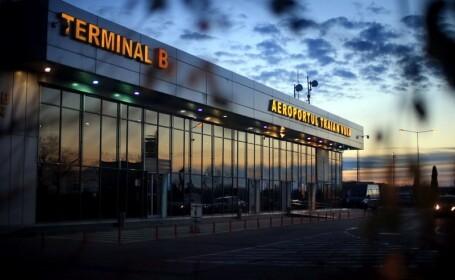 aeroport timisoara Traian Vuia
